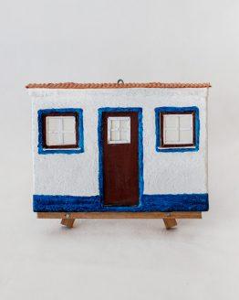 Casa típica do Alentejo