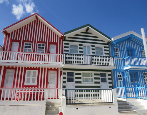 Casa Costa Nova